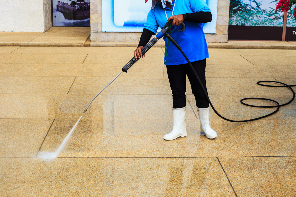 Keep your Home Looking Beautiful with Our Power Washing Service