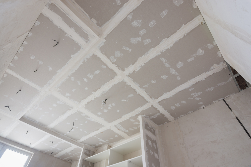 Best Drywall Repair & Installation In Maryland