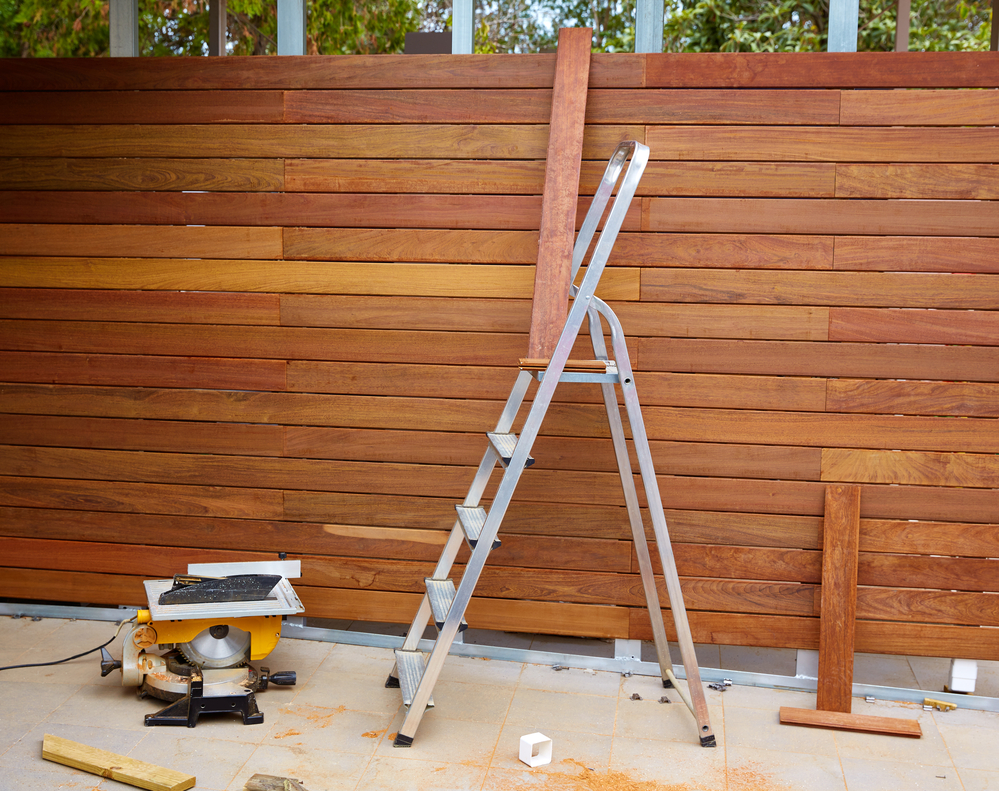 Do You Want to Raise Value of Your Property? Hire Us for Fence Repair & Installation