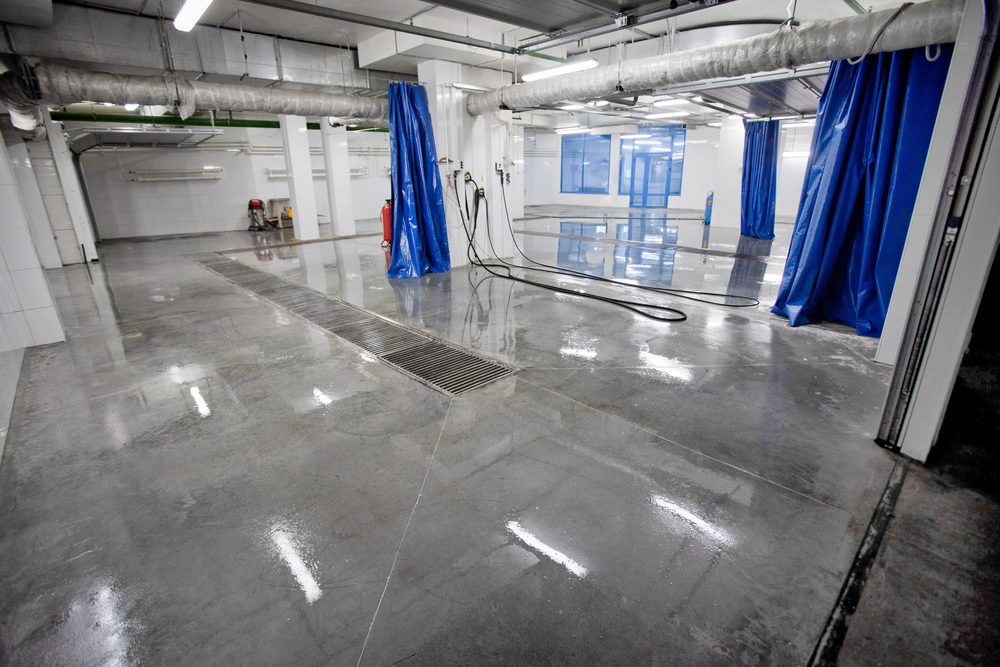 Epoxy Garage Floor – Great Floors at Great Prices