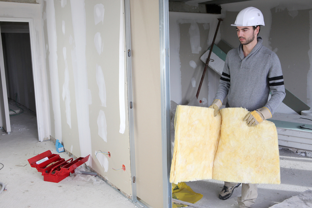 Things You Should Know About Drywall Repair & Installation