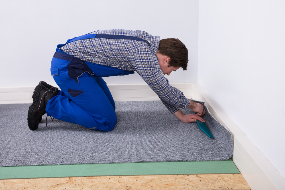 Tips For Carpet Installation Near You