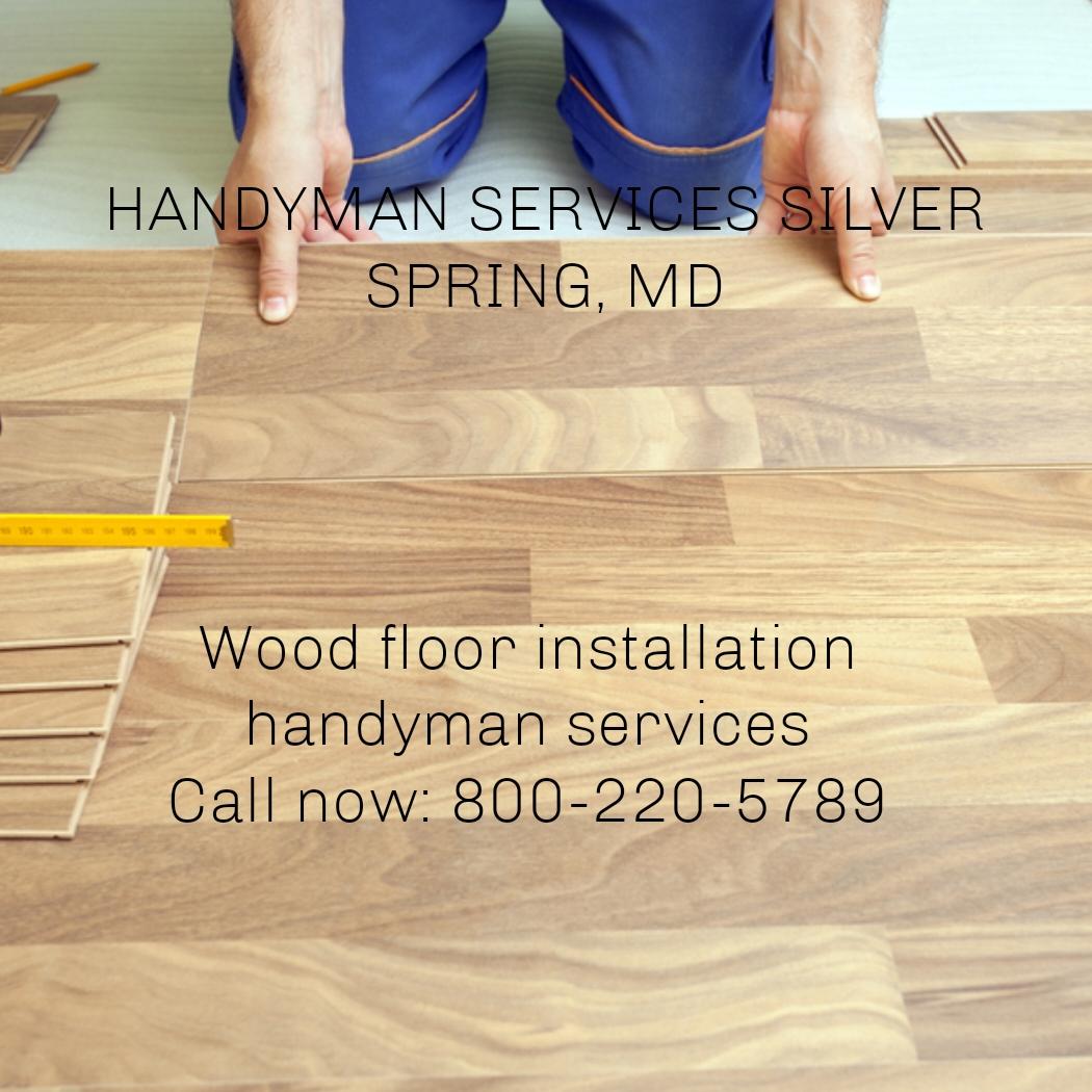 Hire convenient and economical Wood Floor installation contractors