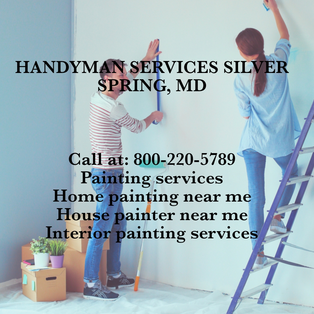 Why you should hire professional painting service?